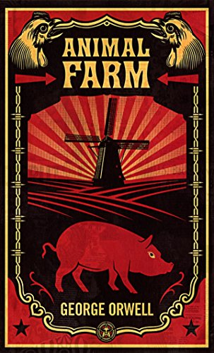 Animal farm (Penguin Essentials) por George Orwell
