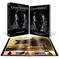 Game of Thrones - Season 7 Limited Edition (Includes Photobook) Blu-ray