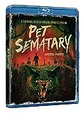 Pet Sematary: Cimitero Vivente (1989) ( Blu Ray)