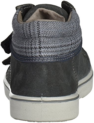 Ricosta 54.29600 mixte enfant Baskets Gris