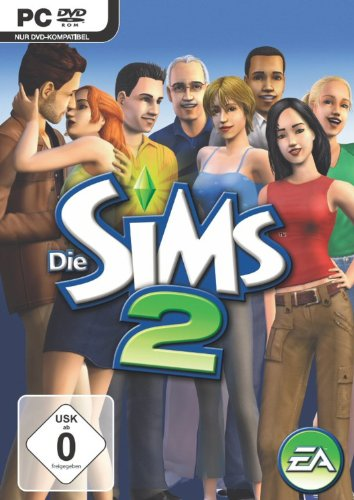 Electronic Arts  The Sims 2
