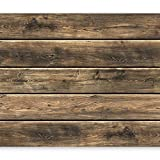 murando - Fotomural 400x280 cm - Papel tejido-no tejido - Papel pintado - madera Textura f-a-0449-a-c