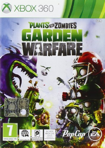 Plants Vs Zombies: Garden Warfare [Importación Italiana]