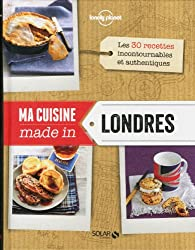 Ma cuisine made in London - LP Solar