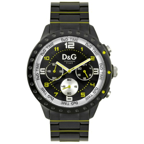 D&g dw0193 - cronografo da uomo
