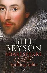 Shakespare Antibiographie