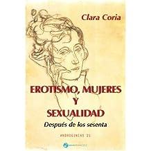 Erotismo, mujeres y sexualidad: Después de los sesenta