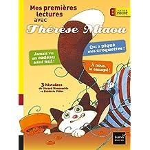 Mes premières lectures avec Thérèse Miaou (Hatier Poche)