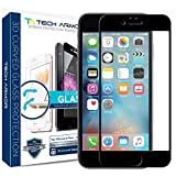 Best Tech Armor Iphone 6 Protections - iPhone 6 Plus / 6S Plus Screen Protector Review