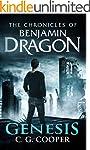 Benjamin Dragon - Genesis (The Chroni...