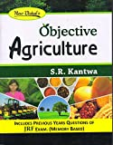 #4: Objective Agriculture for JRF Exam. (17th Edition) (Seventeenth Edition, 2016)