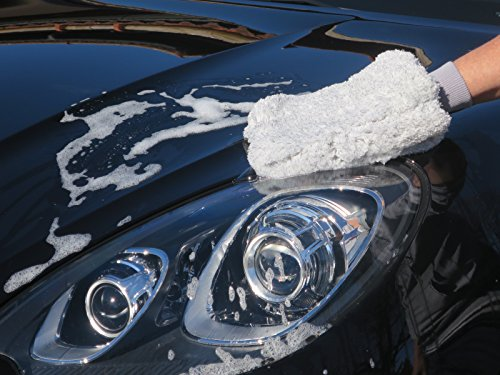 ginoclean-microfibra-auto-guanto-lavaggio-particolarmente-delicato-saugstark-e-schonend-I-auto-lavaggio-guanto-per-lavaggio-auto-e-auto-cura-i-come-FELGE-Guanto