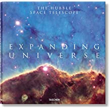 Expanding Universe. The Hubble Space Telescope (VARIA)