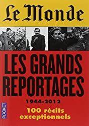 Le Monde : Les grands reportages