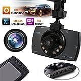 """XuBa HD 2,4"""" TFT1080P Coche DVR cámara de vídeo grabadora de vídeo cámara de visión Nocturna"""