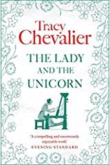 The Lady and the Unicorn Paperback