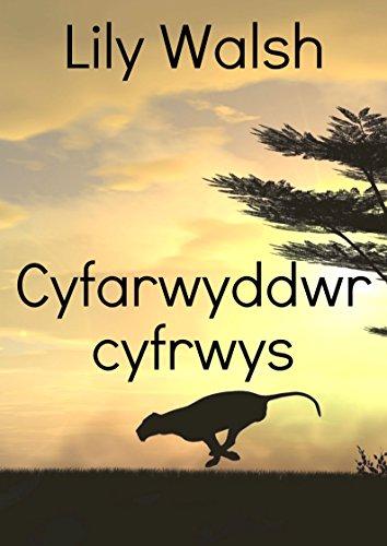 Cyfarwyddwr cyfrwys (Welsh Edition) por Lily  Walsh