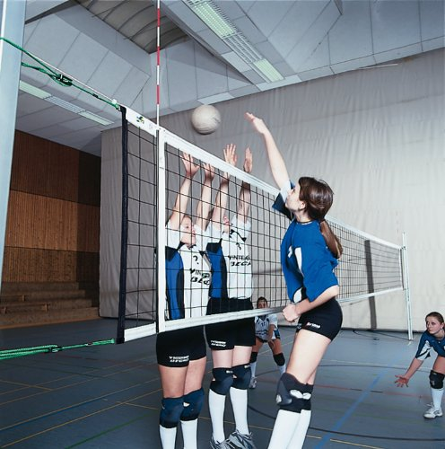 Volleyball-Trainingsnetz