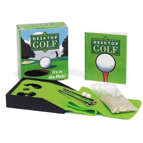 Desktop Golf Kit - Mini -