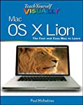 Visual learners will quickly see how to take full advantage of Mac OS X Lion   The latest Mac desktop operating system adds iPad functionality, a desktop App Store, and many more cool features. This guide combines step–by–step instructions with fu...
