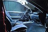 7x LED Innenraum Beleuchtung H GTC Caravan Lampen Birne vorne weiàŸ