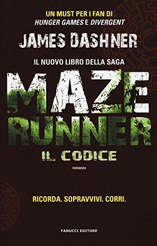 Il codice. Maze Runner