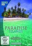 Paradise Islands - Die schönsten Karibik-Inseln aus der Vogelperspektive