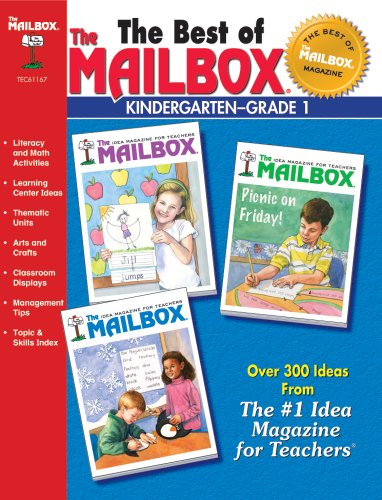 THE BEST OF THE MAILBOX (GRS  K 1)
