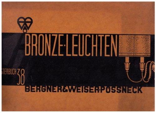 Bronze - Leuchten (Bronze Leuchte)