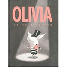 Olivia salva el circo (Spanish Edition) by Falconer Ian (2003-07-02)