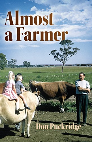 free kindle book Almost A Farmer