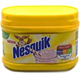 Nesquik Strawberry Milkshake Mix 300g