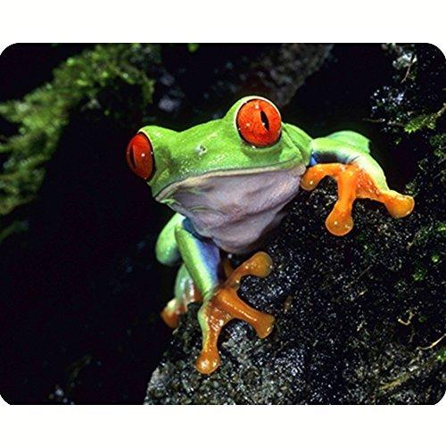gaming-maus-pad-oblong-geformte-rot-augen-frosche-reptilien-personalisierte-mauspad-design-eco-natur