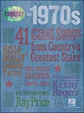 Best Hal Leonard Books Of The Decades - Hal Leonard The 1970s Country Decade Series arranged Review