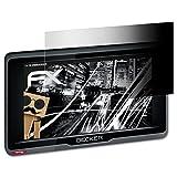atFoliX Blickschutzfilter für Becker Ready.5 CE Blickschutzfolie - FX-Undercover 4-Wege Sichtschutz Displayschutzfolie