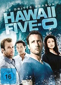 Hawaii Five-0 - Season 3 [7 DVDs]