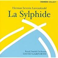Lovenskiold: Sylphide (La)