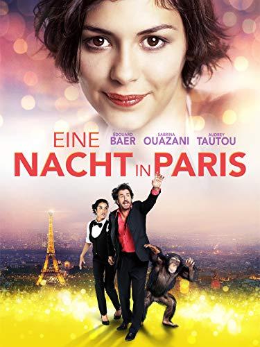 Eine Nacht in Paris (Zu Spielen Um Bezahlt,)
