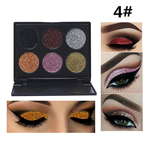 Eye Shadow Beauty Essentials Energetic Handaiyan Face Body Mermaid Glitter Gel Eye Shadow Shiny Highlight Eyeshadow Shimmer Gel Musical Festival Stage Makeup