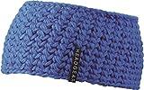 MB Chunky Knit Headband with Lining - 9 Great Colours Ski Sports Fashion