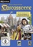 Carcassonne inklusive 4 Erweiterungen