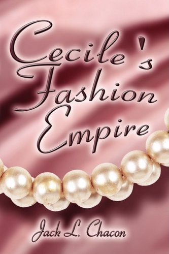 Cecile's Fashion Empire Cover Image