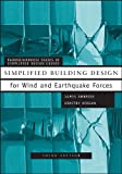 Simplified Building Design for Wind and Earthquake Forces: Third Edition (Parker/Ambr...
