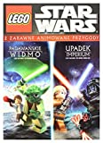 Lego Star Wars: The Empire Strikes Out (BOX) [2DVD] [Region 2] (English audio. English subtitles) by Anthony Daniels