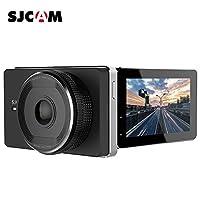 SJCAM SJDASH Araç Kayıt Kamera-Siyah