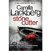 (The Stonecutter) By Camilla Läckberg (Author) Paperback on (Mar , 2011)