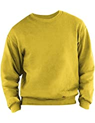 Fruite of the Loom Sweatshirt Sweat Shirt, versch.Farben