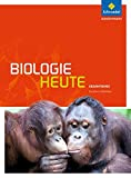 Biologie heute SII - Ausgabe 2014 für Nordrhein-Westfalen: Gesamtband: Schülerband
