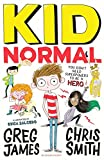 Kid Normal: Tom Fletcher Book Club 2017 title