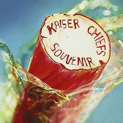 Souvenir: The Singles 2004-2012